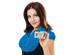 Gutscheincodes auf Give-Away-Karten