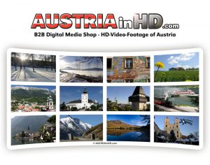 AUSTRIAinHD.com B2B Digital Media Shop